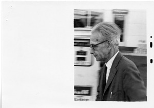 Alexander Gode (1906-1970), Smithsonian Institution Archives, SIA Acc. 90-105 [SIA2007-0481].
