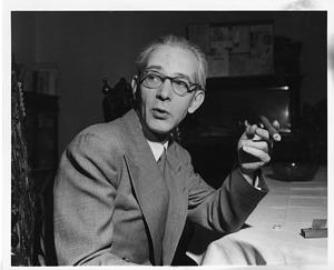 Alexander Gode (1907-1970)