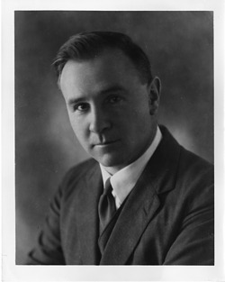 Norman Levi Bowen (1887-1956), Smithsonian Institution Archives, SIA Acc. 90-105 [SIA2008-0001].