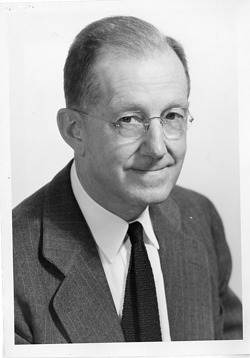 Stuart Robert Brinkley, Jr. (1916-1970)