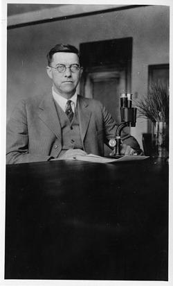 John Theodore Buchholz (1888-1951)