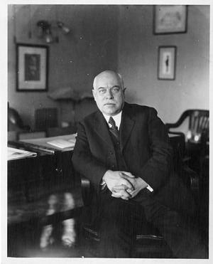 George Kimball Burgess (1874-1932)