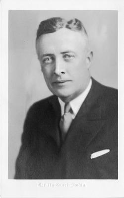 George Arthur Burrell (1882-1957)