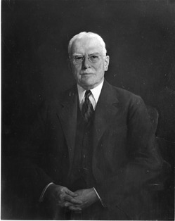 George Hubbard Clapp (1858-1949), Smithsonian Institution Archives, SIA Acc. 90-105 [SIA2008-0114].