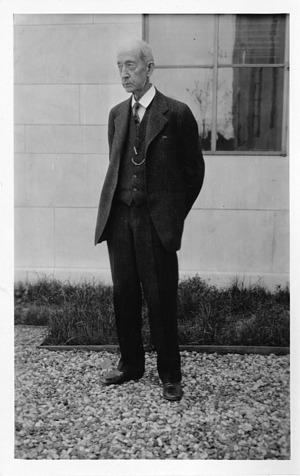Frank Wigglesworth Clark (1847-1931)