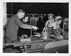 Madame Chiang Kai Shek, Smithsonian Institution Archives, SIA Acc. 90-105 [SIA2008-0223].