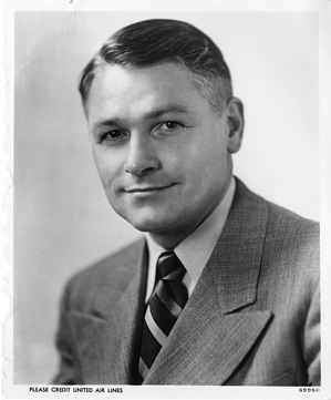Carl M. Christensen, C. 1950s, Smithsonian Institution Archives, SIA Acc. 90-105 [SIA2008-0249].