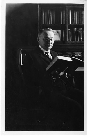 Hamilton Perkins Cady (1874-1943)