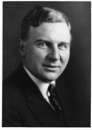 Leland Everett Call (1881-1969), Smithsonian Institution Archives, SIA Acc. 90-105 [SIA2008-0264].