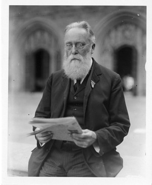 Herbert Wildon Carr (1857-1931), Smithsonian Institution Archives, SIA Acc. 90-105 [SIA2008-0367].