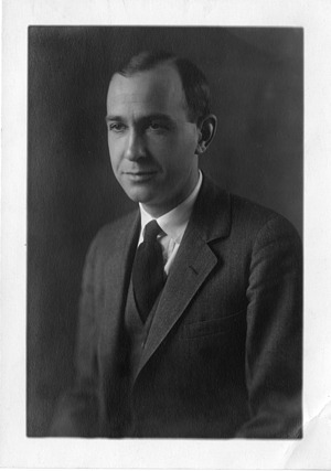 Burt Haring Carroll (1896-1983), Smithsonian Institution Archives, SIA Acc. 90-105 [SIA2008-0376].