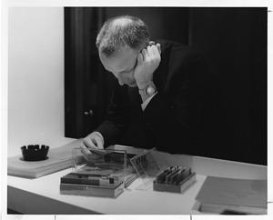 Lewis Slack (b. 1924), 1963, Smithsonian Institution Archives, SIA Acc. 90-105 [SIA2008-0438].