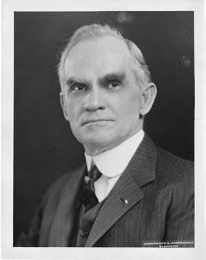 Joseph Wellington Byrns (1869-1936)