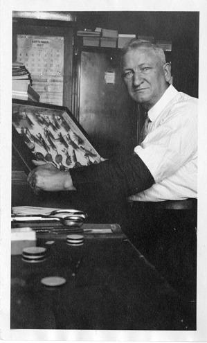 Andrew Nelson Caudell (1872-1936)