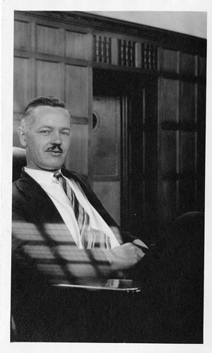 Charles Howard Curran (1894-1972)