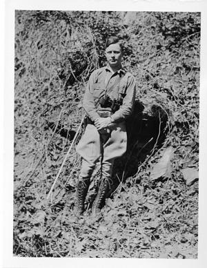 Odd Dahl (1898-1994), Smithsonian Institution Archives, SIA Acc. 90-105 [SIA2008-0786].