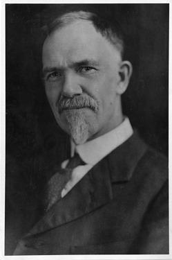 Charles Benedict Davenport (1866-1944)