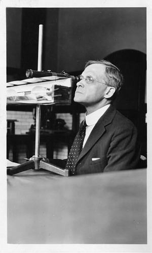 William Weber Coblentz (1873-1962)
