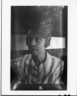 Tennessee v. John T. Scopes Trial: Doris Stevens (married to Dudley Field Malone)