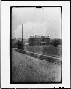 Tennessee v. John T. Scopes Trial: Dayton, Tennessee, High School