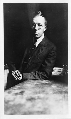 William Stanley Funnell (ca. 1889-1948)