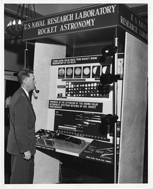 Herbert N. Gardner, 1959, Smithsonian Institution Archives, SIA Acc. 90-105 [SIA2008-1825].