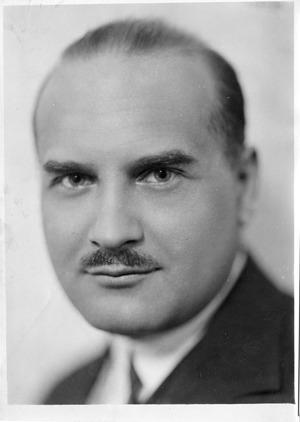 Jean Gerard (1890-1956), Smithsonian Institution Archives, SIA Acc. 90-105 [SIA2008-1887].