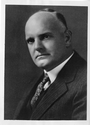 Fred A. Gosnell (b. 1891), 1940, Smithsonian Institution Archives, SIA Acc. 90-105 [SIA2008-1993].