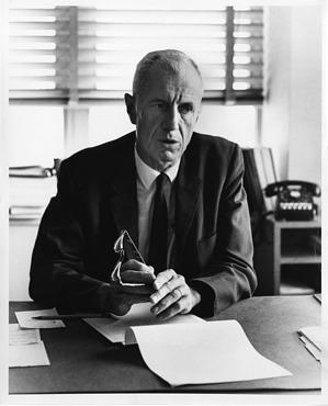 George Adams Graham (1904-2005)