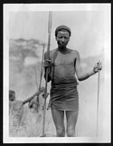 Smithsonian-Chrysler Expedition, Tanganyika, East Africa
