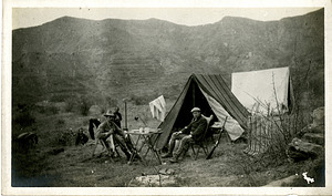 Robert Sterling Clark China Expedition