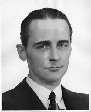 Pierpont Morgan Hamilton (1898-1982)