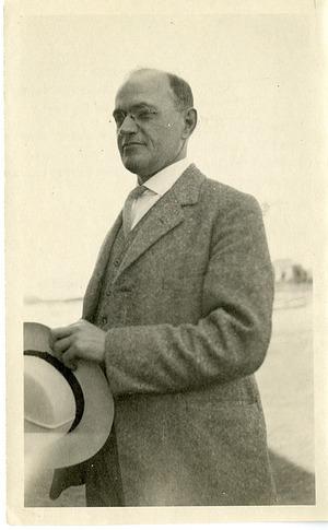 George Thomas Hargitt (1881-1971)