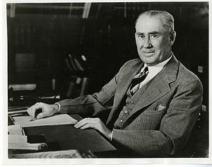 Oscar Edward Harder (1883-1956)