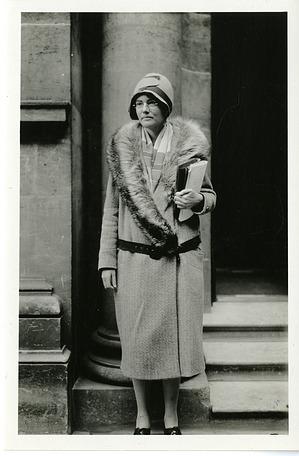 Constance Endicott Hartt (1900-1984)