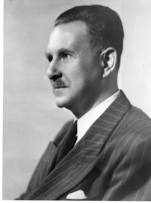 Henry Herman Hausner (1901-1995), Smithsonian Institution Archives, SIA Acc. 90-105 [SIA2008-3559].
