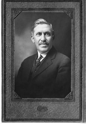 Frederick Deforest Heald (1872-1954)