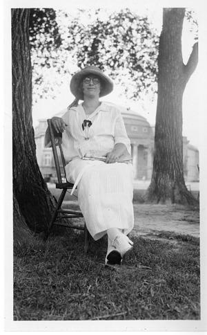 Hilda Hempl Heller (1891-1964)