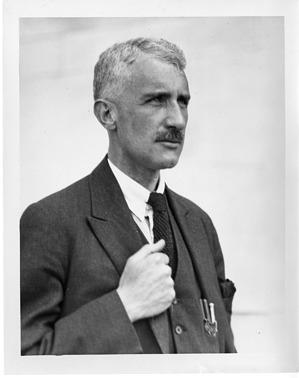 Archibald Vivian Hill (1886-1977)