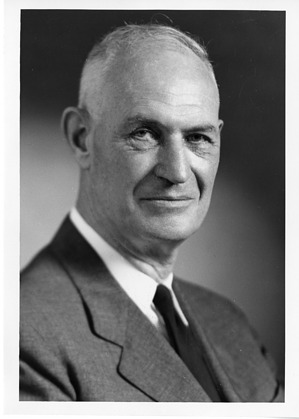 Paul E. Howe (1885-1974), Smithsonian Institution Archives, SIA Acc. 90-105 [SIA2008-3959].