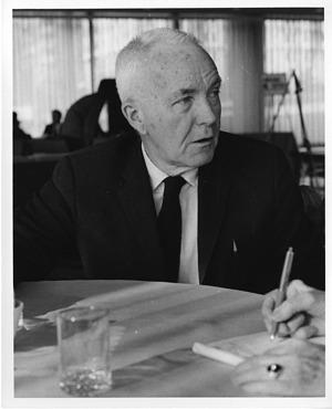 Charles Brenton Huggins (1901-1997)