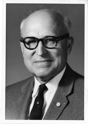 Curtis Judson Humphreys (1898-1986)