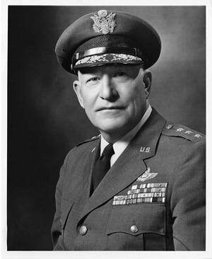 Lt. General Clarence S. Irvine (1898-1975)