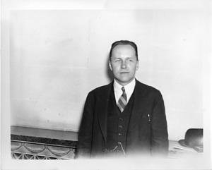 Carlyle Ferdinand Jacobsen (1902-1974)