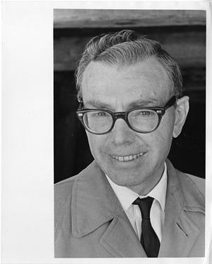 Jack Warren Keuffel (1919-1974), Smithsonian Institution Archives, SIA Acc. 90-105 [SIA2008-4783].