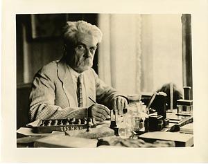 Nikolai Konstantinovich Koltzoff (1872-1940)