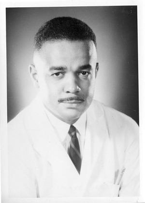 John Clavon Norman, Jr., M.D. (1930-2014)