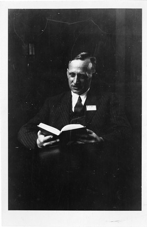 William Nowell (1880-1968), Smithsonian Institution Archives, SIA Acc. 90-105 [SIA2009-0608].