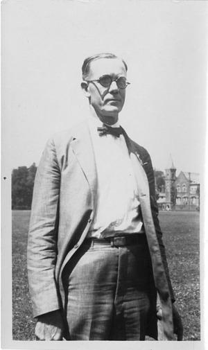 Raymond Carroll Osburn (1872-1955)