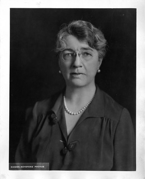 Louise Pearce (1885-1959), Smithsonian Institution Archives, SIA Acc. 90-105 [SIA2009-1422].